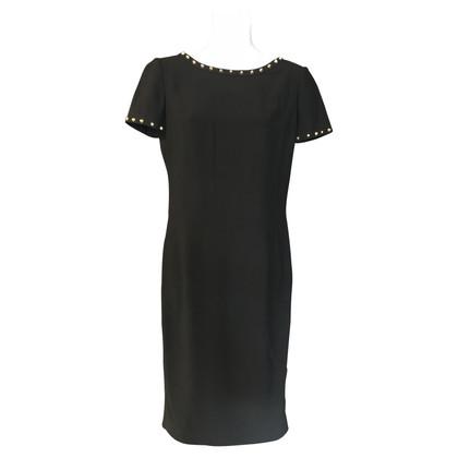 Gianni Versace Vestito nero