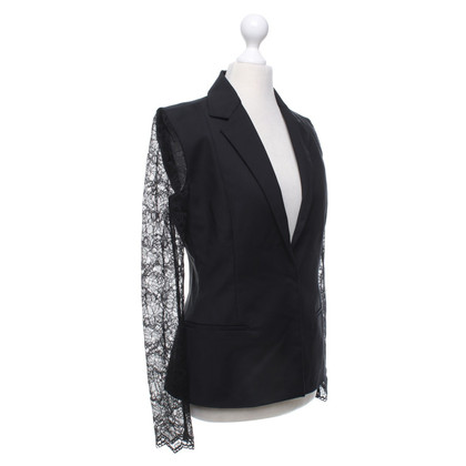 Versus Blazer in Black