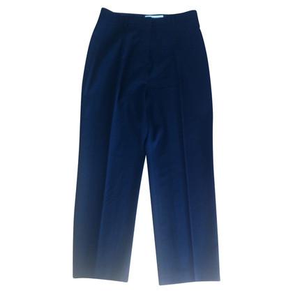 Michael Kors Trousers in dark blue