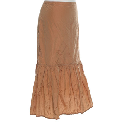 Luisa Cerano skirt in brown