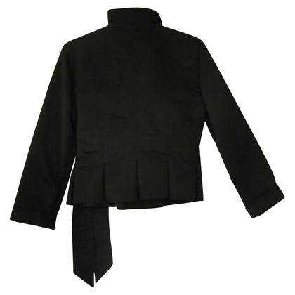 Armani Collezioni Blouse jacket for tying