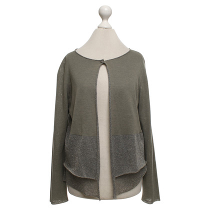 Fabiana Filippi Cardigan in cachi