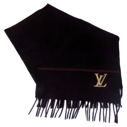 Louis Vuitton Sciarpa cachemire