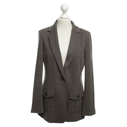 Tory Burch Blazer in Hellbraun