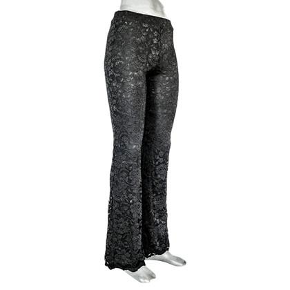 Ella Moss pantalon en dentelle
