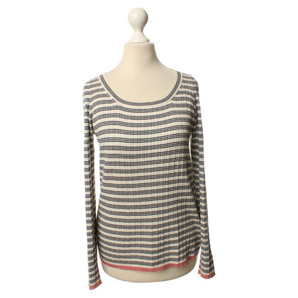 Prada Sweater with stripes