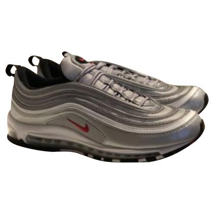 Add Sneaker in argento