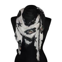 Givenchy Doek van katoen / modal
