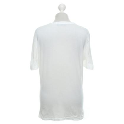 Alexander McQueen T-shirt met print