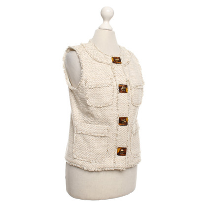 Michael Kors Vest in beige