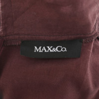 Max & Co Top in viola