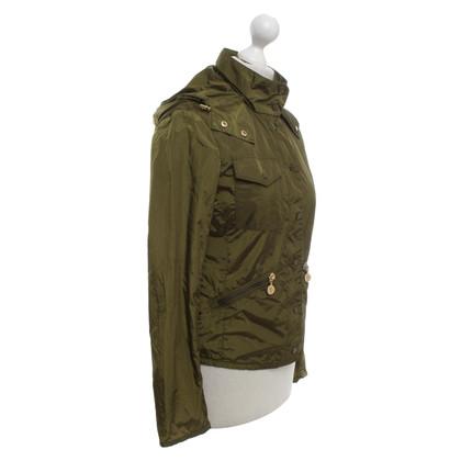 Moncler Jacket in olive