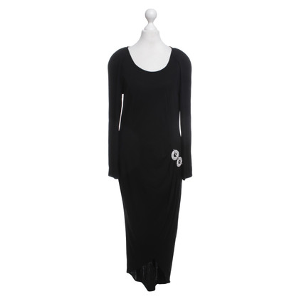 Ella Singh Dress in Black