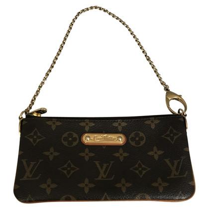 "Louis Vuitton ""Milla Monogram Canvas"""