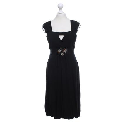 Schumacher Dress in black
