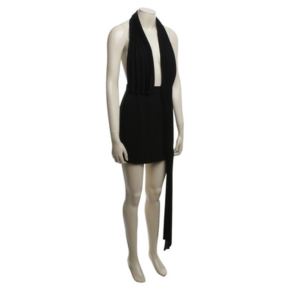 Other Designer Anthony Vaccarello - Short Dress