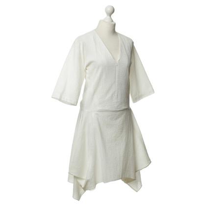Zero & Maria Cornejo Vestono di bianco