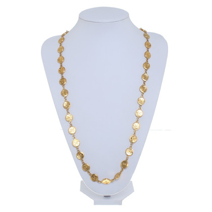 Chanel Chain in gold colors