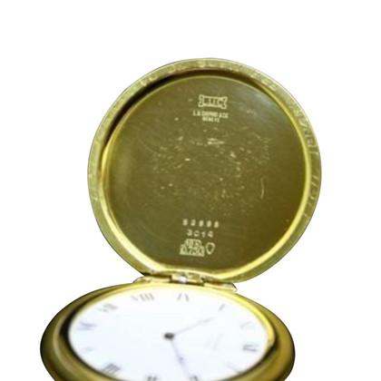 "Chopard ""L.U.C 18 K geel goud"""