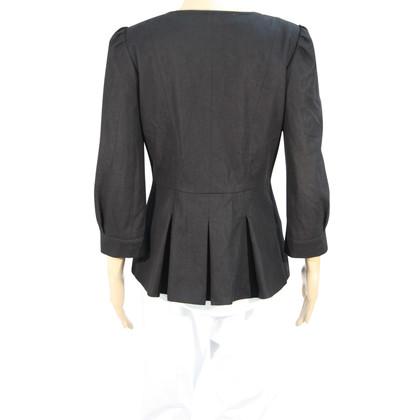 Ted Baker Wool jacket in black