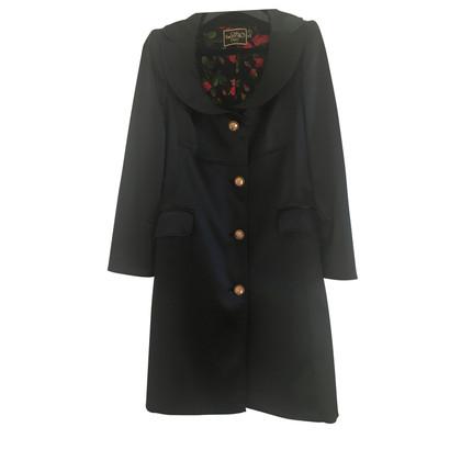 D&G Satin coat