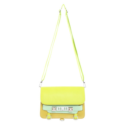 "Proenza Schouler ""PS11"" in yellow"