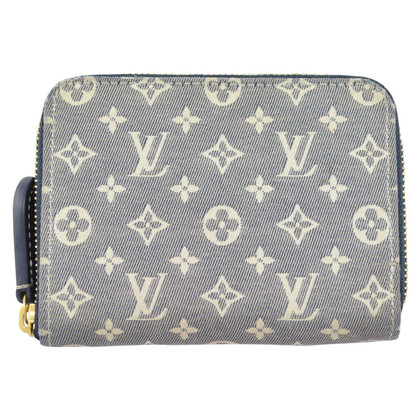 Louis Vuitton Zippy Geldbörse