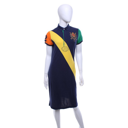Polo Ralph Lauren Polo dress in multicolor