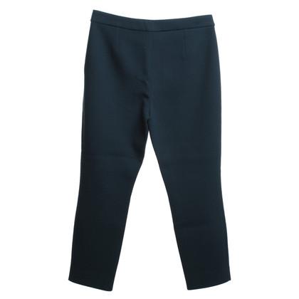 Dolce & Gabbana trousers in green