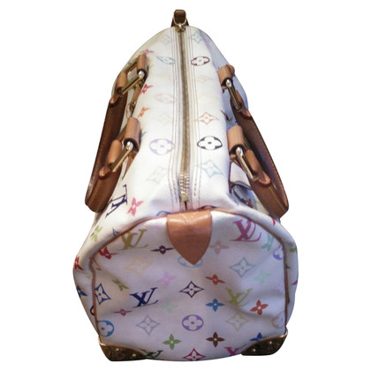 "Louis Vuitton ""Speedy 30 Monogram Multicolore Canvas"""