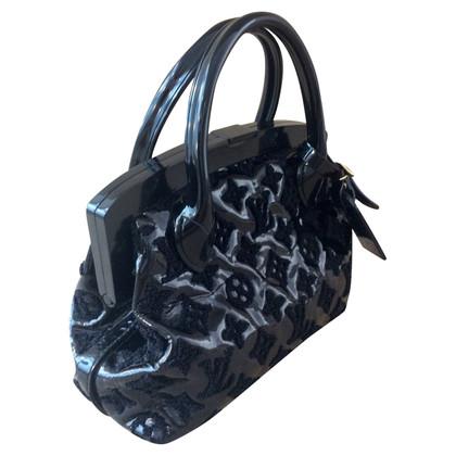 """Louis Vuitton """"Lockit BB Monogram Fascination"""""""