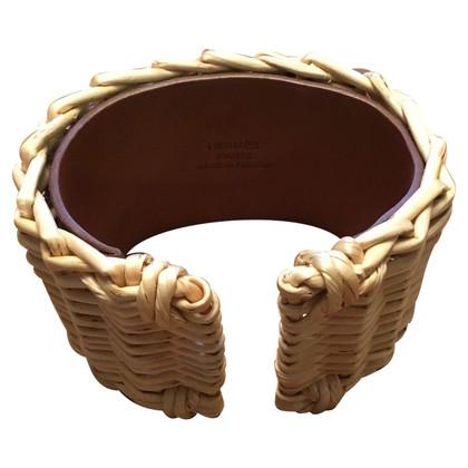 """Hermès Bracelet """"picnic Collier de Chien"""""""