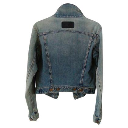 Gucci Jean jacket