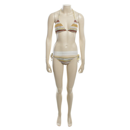 Missoni Bikini with pattern
