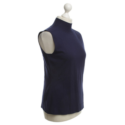 St. Emile top in Blue