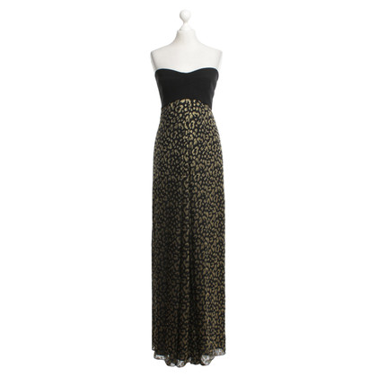 Diane von Furstenberg Evening dress in black