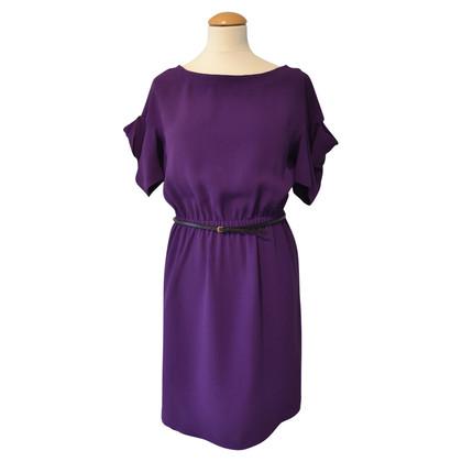 Miu Miu Dress in purple