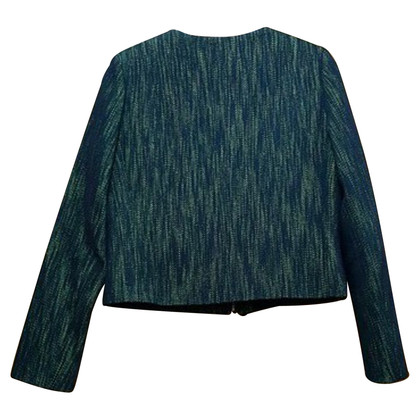 Claudie Pierlot Tweed-Jacke