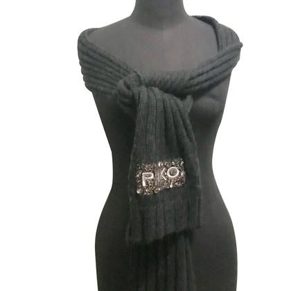 Pinko Schal aus Wolle