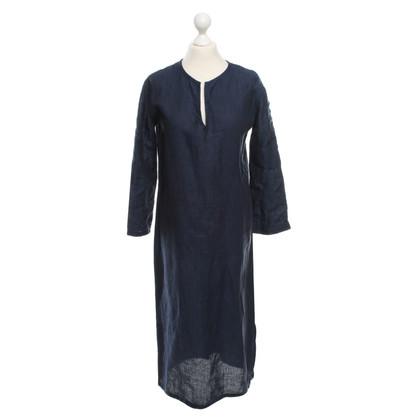 Loro Piana Kleid im Tunika-Stil