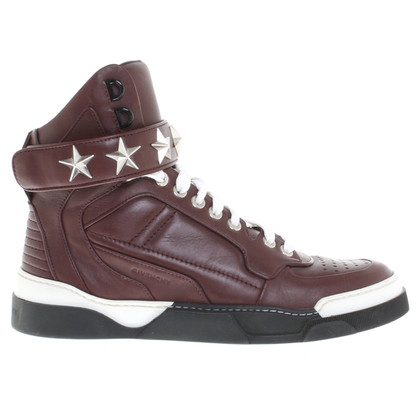 Givenchy Sneakers in Braun