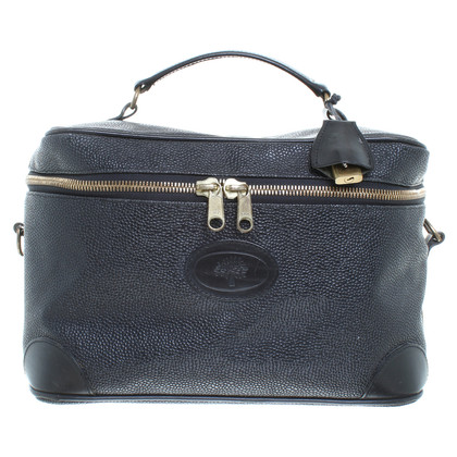 Mulberry Trousse in nero
