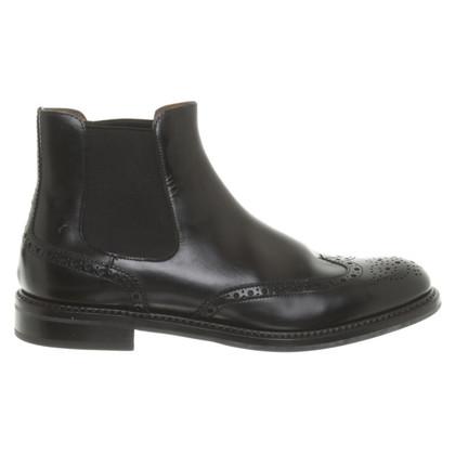 Church's Chelsea Boots in zwart