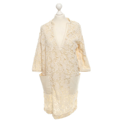 Day Birger & Mikkelsen Lace dress in cream