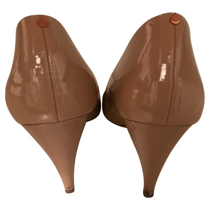 Ted Baker Pumps in Nude
