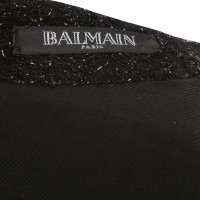 Balmain Dress in black