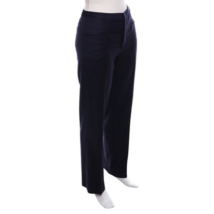 Joseph trousers with stripe pattern
