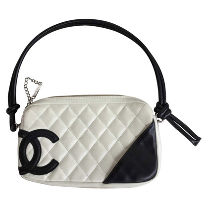 "Chanel ""Spalla Bag Ligne Cambon"""