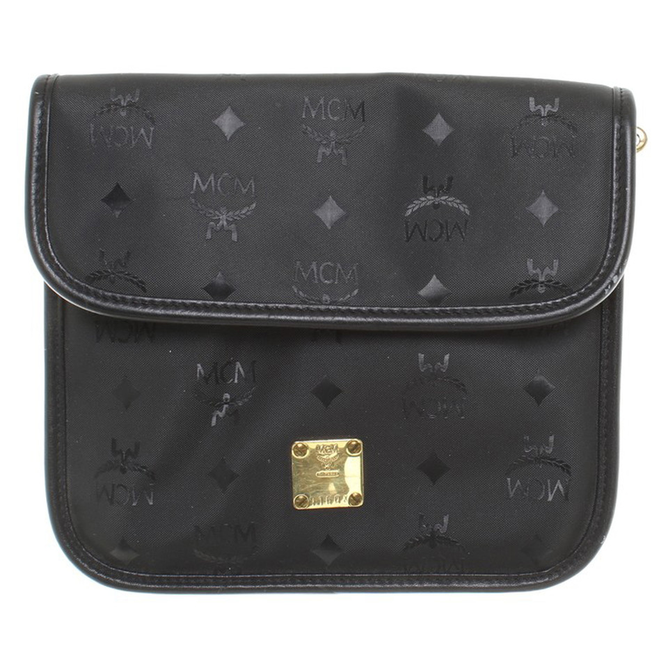 MCM Shoulder bag with monogram