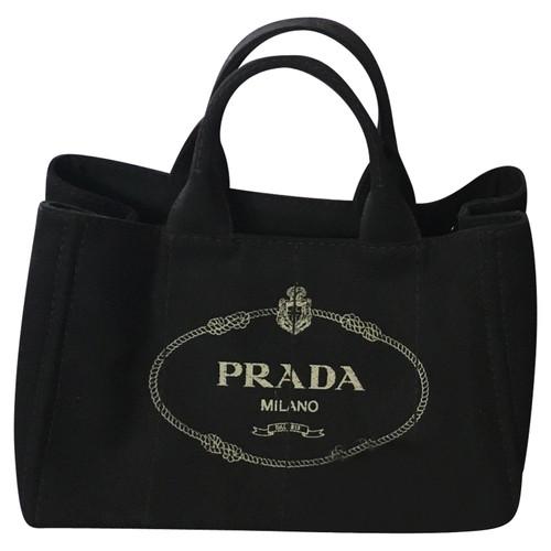 Prada Shopper - Second Hand Prada Shopper buy used for 522€ (3310718) 1fdb73eda0631